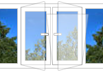 w10 p 150x105 - Металлопластиковые окна