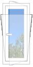 w16 p - Металопластикові вікна