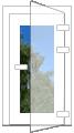 w18 p - Металлопластиковые окна