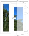 w20 p - Металопластикові вікна