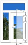 w21 p - Металопластикові вікна
