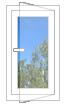w2 p 1 - Металлопластиковые окна