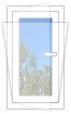 w53 p - Металлопластиковые окна