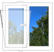 w54 p - Металопластикові вікна