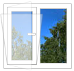 w54 p - Металлопластиковые окна