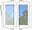 w56 p - Металопластикові вікна