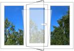 w57 p - Металлопластиковые окна