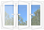 w59 p 150x104 - Металопластикові вікна