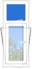w62 p - Металопластикові вікна
