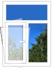 w63 p - Металлопластиковые окна