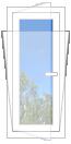 w66 p - Металлопластиковые окна