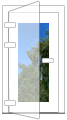 w68 p - Металопластикові вікна