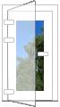 w68 p - Металлопластиковые окна