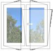w6 p 1 - Металопластикові вікна