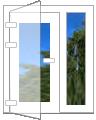 w70 p - Металопластикові вікна
