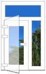 w71 p - Металопластикові вікна