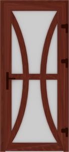 DR01 09 137x300 - Входные двери ПВХ