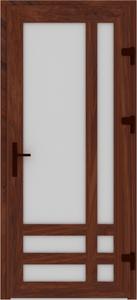 DR01 13 137x300 - Входные двери ПВХ