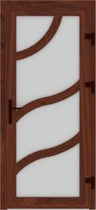 DR01 17 137x300 - Входные двери ПВХ