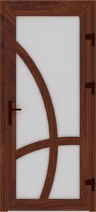 DR01 19 136x300 - Входные двери ПВХ