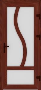 DR01 40 137x300 - Входные двери ПВХ