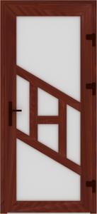 DR01 42 137x300 - Входные двери ПВХ
