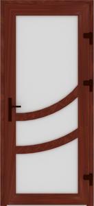 DR01 45 137x300 - Входные двери ПВХ