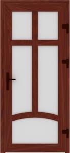 DR01 46 137x300 - Входные двери ПВХ