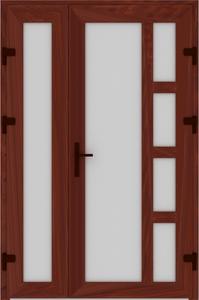 DR02 33 199x300 - Входные двери ПВХ