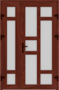 DR02 36 199x300 - Входные двери ПВХ