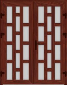 DR03 28 237x300 - Входные двери ПВХ