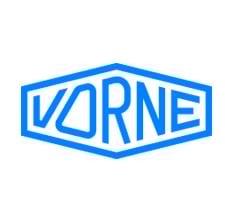 vorne logo - Фурнитура