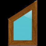 Нестандартные Косоугольные окна