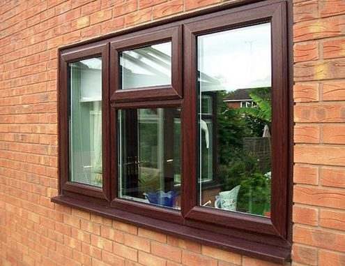 plastikovye okna s fortochkoj - Пластикові вікна з кватиркою